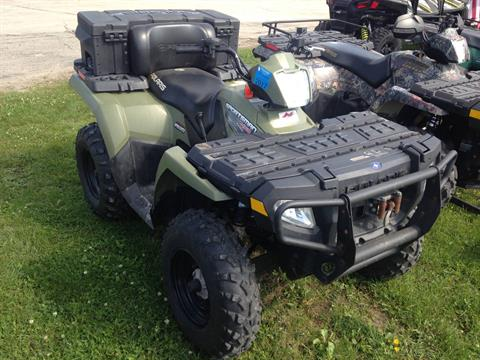 2007 Polaris Sportsman 450 in Elkhorn, Wisconsin