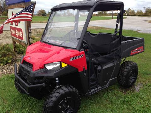 2019 Polaris Ranger 500 in Elkhorn, Wisconsin