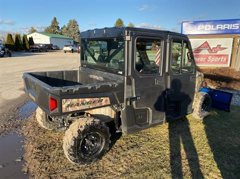 2018 Polaris Ranger Crew XP 900 EPS in Elkhorn, Wisconsin - Photo 3