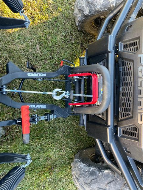 2018 Polaris Ranger Crew XP 900 EPS in Elkhorn, Wisconsin - Photo 7