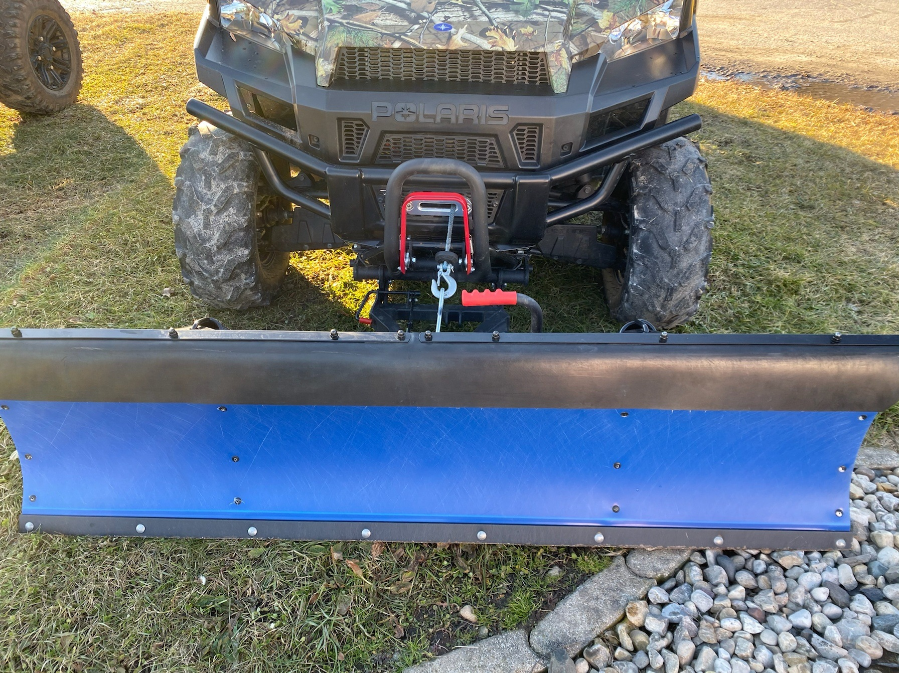 2018 Polaris Ranger Crew XP 900 EPS in Elkhorn, Wisconsin - Photo 8