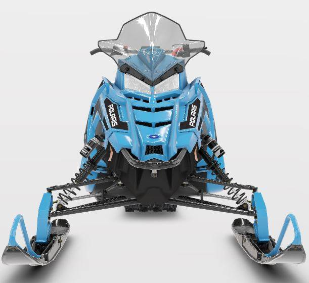 2020 Polaris 600 Switchback Pro-S SC in Elkhorn, Wisconsin - Photo 2