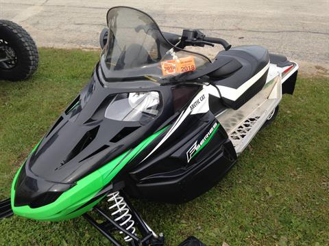 2011 Arctic Cat F570 in Elkhorn, Wisconsin