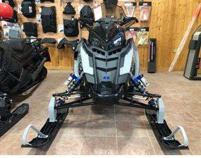 2020 Polaris 800 Indy XCR SC in Elkhorn, Wisconsin - Photo 1