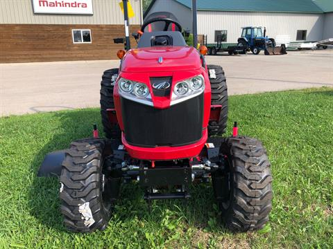 2020 Mahindra MAX26-  MX26XLTHIM in Elkhorn, Wisconsin - Photo 5