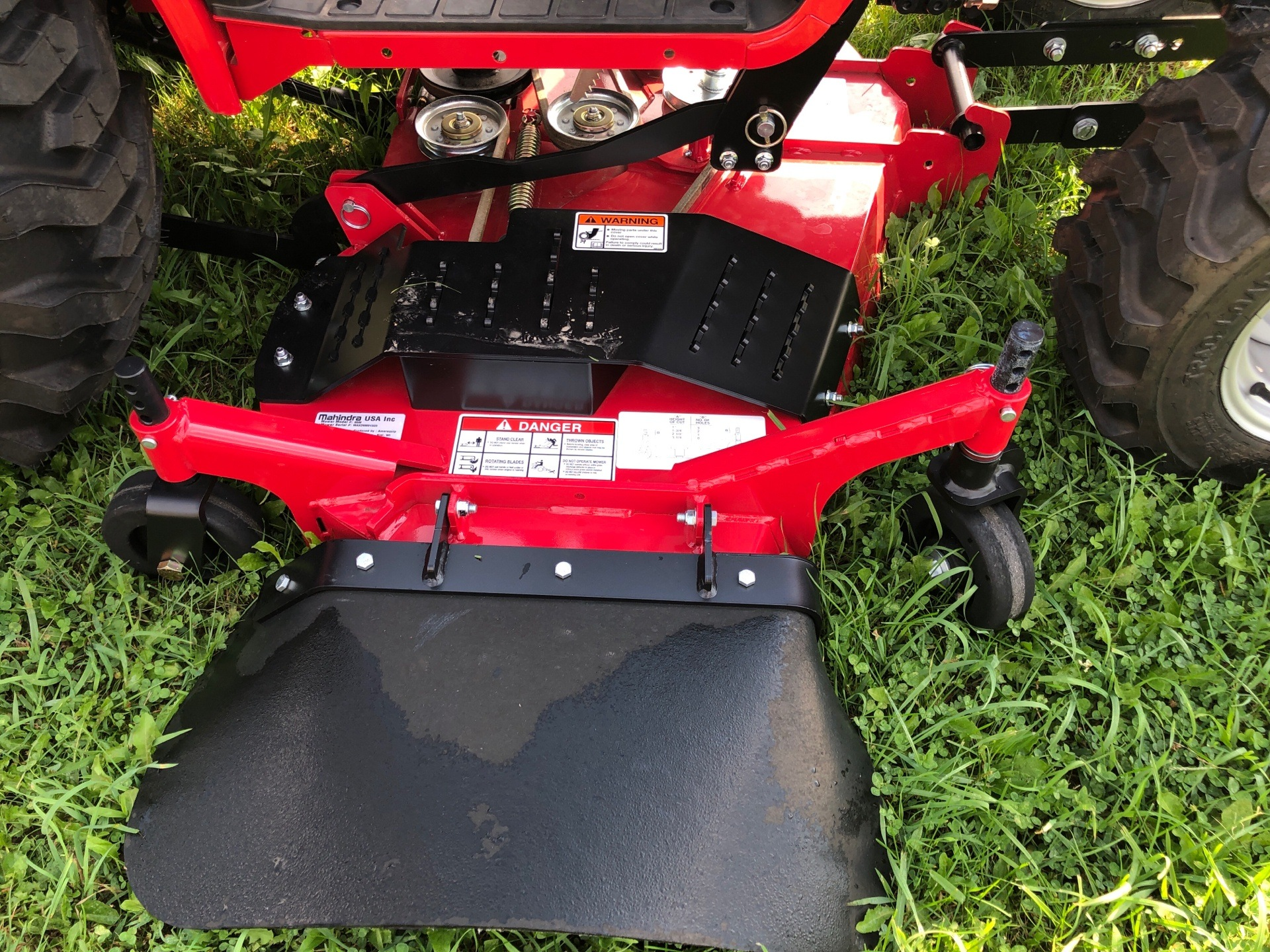 2020 Mahindra MAX26-  MX26XLTHIM in Elkhorn, Wisconsin - Photo 10