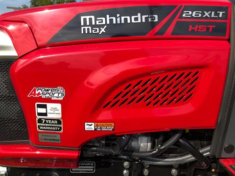 2020 Mahindra MAX26-  MX26XLTHIM in Elkhorn, Wisconsin - Photo 11