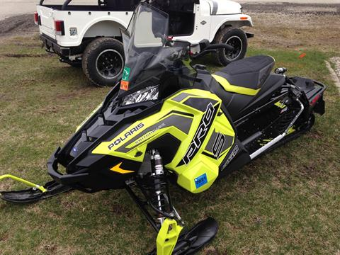 2019 Polaris 850 Switchback Pro-S SnowCheck Select in Elkhorn, Wisconsin - Photo 2
