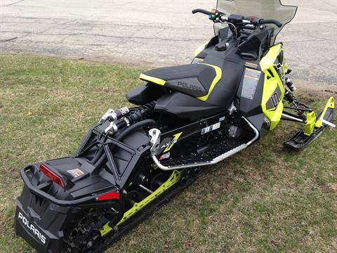 2019 Polaris 850 Switchback Pro-S SnowCheck Select in Elkhorn, Wisconsin - Photo 3