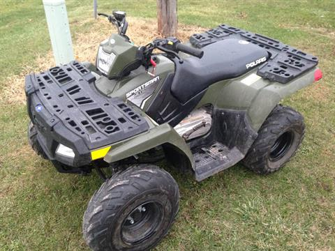 2013 Polaris Sportsman® 90 in Elkhorn, Wisconsin