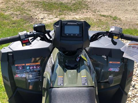 2019 Polaris Sportsman 570 EPS in Elkhorn, Wisconsin - Photo 5