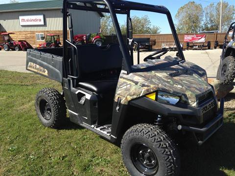 2018 Polaris Ranger EV in Elkhorn, Wisconsin