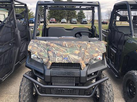2019 Polaris Ranger 570 Polaris Pursuit Camo in Elkhorn, Wisconsin - Photo 2