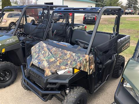 2019 Polaris Ranger 570 Polaris Pursuit Camo in Elkhorn, Wisconsin - Photo 1