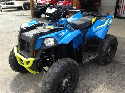 2018 Polaris Scrambler 850 in Elkhorn, Wisconsin
