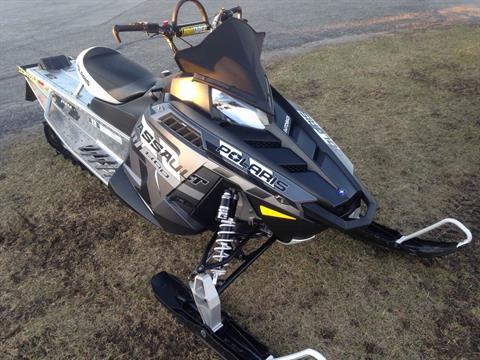 2015 Polaris 800 Switchback® Assault 144 2.0 ES in Elkhorn, Wisconsin