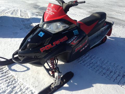 2005 Polaris 900 Fusion in Elkhorn, Wisconsin