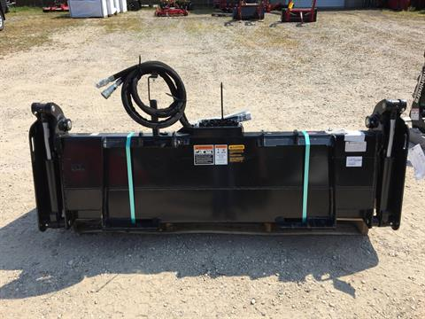 "2017 Mahindra 4in1 Bucket Assy 72"" Utility in Elkhorn, Wisconsin"