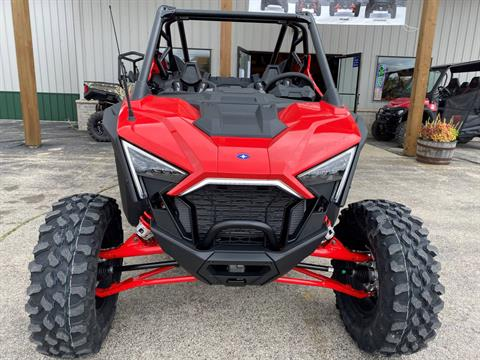 2020 Polaris RZR Pro XP Ultimate in Elkhorn, Wisconsin - Photo 3
