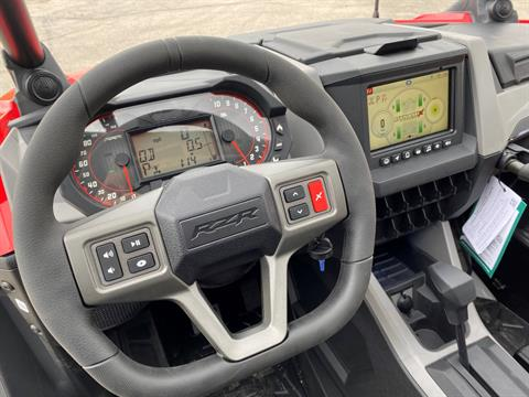 2020 Polaris RZR Pro XP Ultimate in Elkhorn, Wisconsin - Photo 6