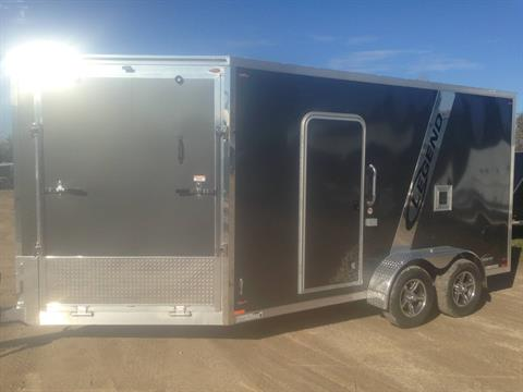 2018 Legend Trailers Explorer in Elkhorn, Wisconsin