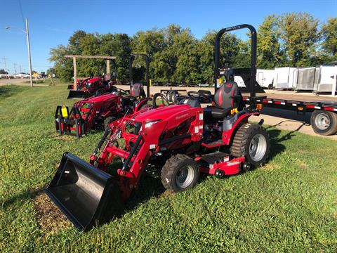 2020 Mahindra eMax22L EXL224FHILM in Elkhorn, Wisconsin - Photo 2