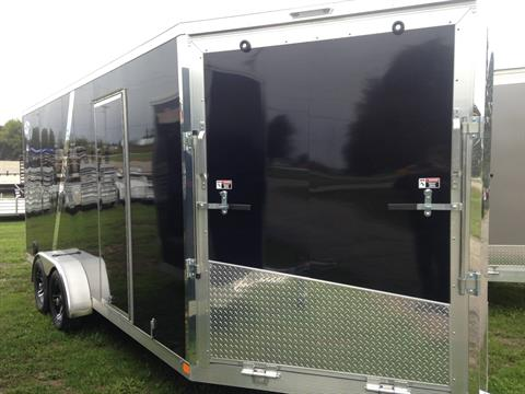 2019 Sport Haven Trailers AVS2370T7 7X23 ENCLOSED in Elkhorn, Wisconsin