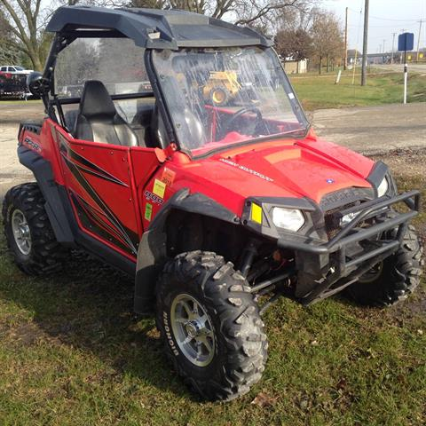 2014 Polaris RZR® S 800 in Elkhorn, Wisconsin