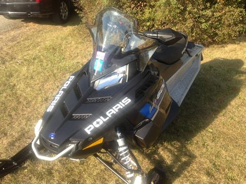 2013 Polaris 600 INDY® ES in Elkhorn, Wisconsin