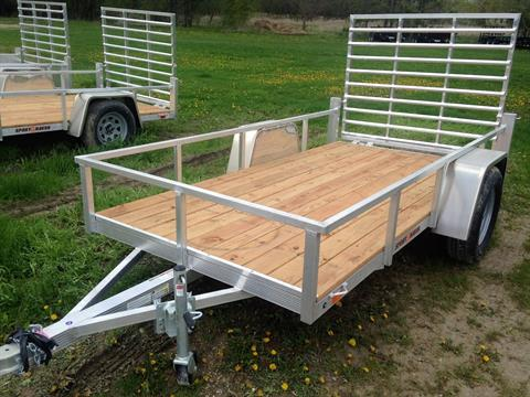 2017 Sport Haven Trailers AUT510 in Elkhorn, Wisconsin