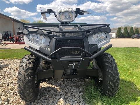 2019 Polaris Sportsman 450 H.O. Utility Edition in Elkhorn, Wisconsin - Photo 2