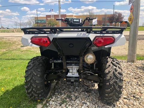 2019 Polaris Sportsman 450 H.O. Utility Edition in Elkhorn, Wisconsin - Photo 4