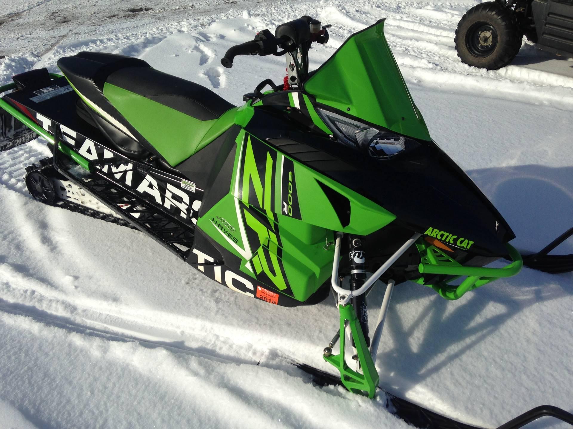 2015 ZR 6000 RR