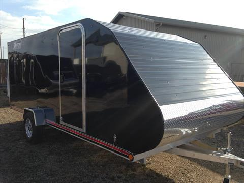2018 Triton Trailers TC167 in Elkhorn, Wisconsin