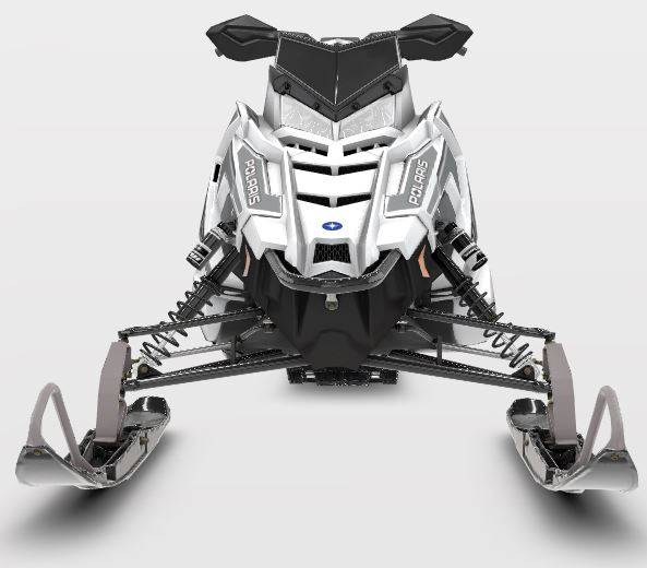 2020 Polaris 800 Indy XC 137 SC in Elkhorn, Wisconsin - Photo 2