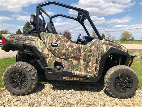 2019 Polaris General 1000 EPS Hunter Edition in Elkhorn, Wisconsin - Photo 3