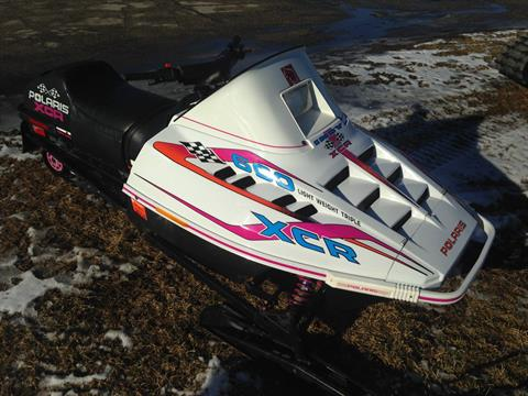 1995 Polaris XCR in Elkhorn, Wisconsin