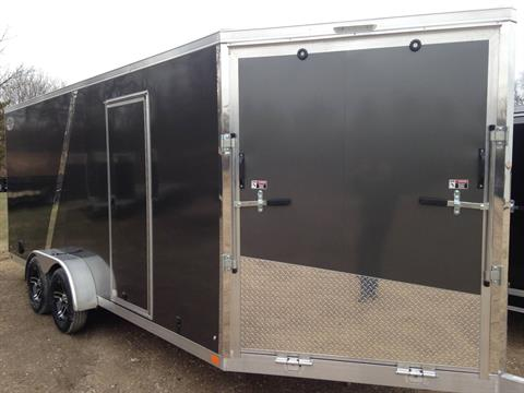 2018 Sport Haven Trailers AVS2370T7-TT ENCLOSED in Elkhorn, Wisconsin