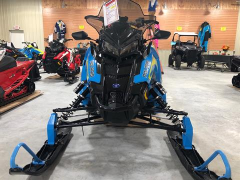 2019 Polaris 600 RUSH PRO-S 1.25 RIPSAW II SnowCheck Select in Elkhorn, Wisconsin - Photo 5