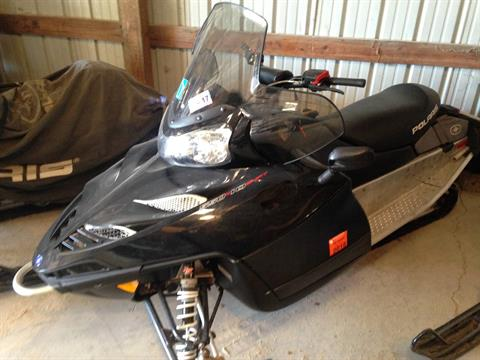 2010 Polaris 550 IQ Shift ES in Elkhorn, Wisconsin