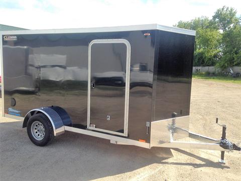 2018 Legend Trailers 613TVSA30 in Elkhorn, Wisconsin