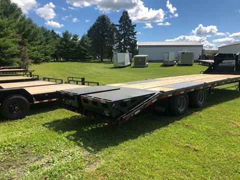 2020 Diamond C FMAX210 GN TRAILER in Elkhorn, Wisconsin - Photo 2