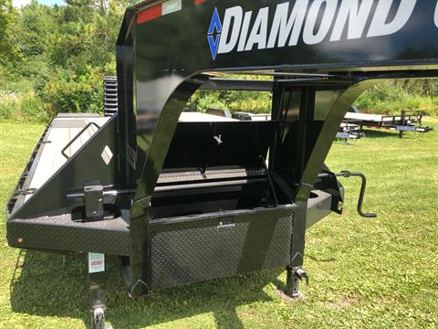 2020 Diamond C FMAX210 GN TRAILER in Elkhorn, Wisconsin - Photo 6