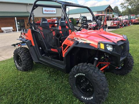 2017 Polaris RZR S 570 EPS in Elkhorn, Wisconsin