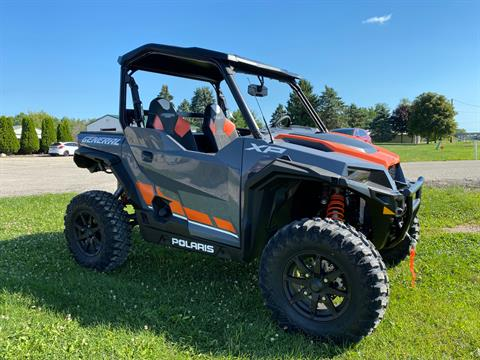 2020 Polaris General XP 1000 Deluxe in Elkhorn, Wisconsin - Photo 3