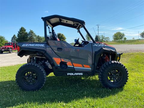 2020 Polaris General XP 1000 Deluxe in Elkhorn, Wisconsin - Photo 4