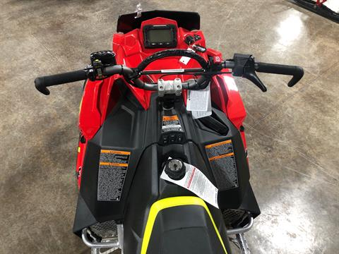 2021 Polaris 850 PRO RMK 155 2.6 in. Factory Choice in Elkhorn, Wisconsin - Photo 10