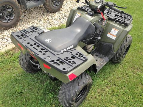 2014 Polaris Sportsman® 90 in Elkhorn, Wisconsin