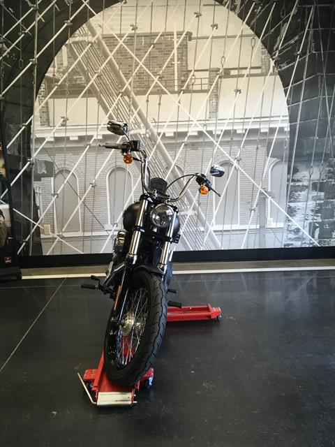 2016 Harley-Davidson Street Bob® in Triadelphia, West Virginia - Photo 2