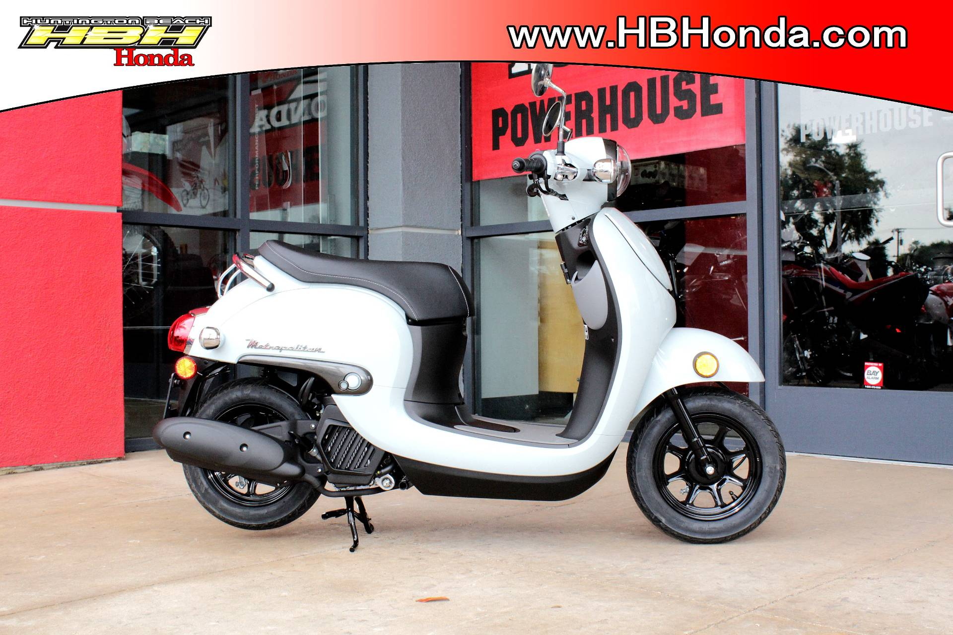 2019 Honda Metropolitan in Huntington Beach, California - Photo 1